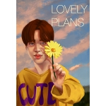 预订 Lovely Plans: Love Yourself Through the Year [ISBN:97816