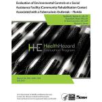 预订 Evaluation of Environmental Controls at a Social Assista