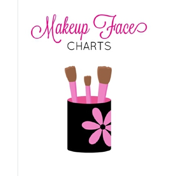 预订 Makeup Face Charts: Professional Makeup Artists Blank Workbook & Persona [ISBN:9781705639399] 美国发货无法退货 约五到八周到货