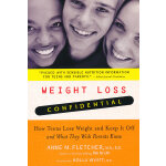 Weight Loss Confidential(ISBN=9780618943449)
