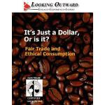 预订 It's Just a Dollar... or Is It?: Fair Trade and Ethical