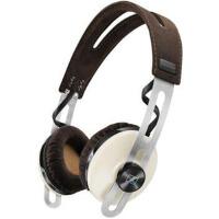 森海塞尔(Sennheiser)MOMENTUM On-Ear Wireless 贴耳式蓝牙无线耳机 主动降噪 小馒头