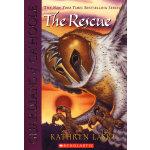 Guardians of Ga'Hoole #03: The Rescue 猫头鹰王国3:营救