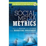 预订 Social Media Metrics: How to Measure and Optimize Your M