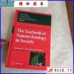 【二手9成新】The Yearbook of Nanotechnology in Society /Fish