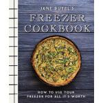 预订 Jane Butel's Freezer Cookbook: How to Use Your Freezer f