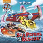 预订 Sea Patrol to the Rescue! (Paw Patrol) [ISBN:97815247687