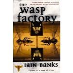 【预订】The Wasp Factory A Novel