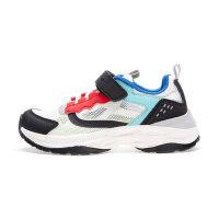 【新款5折特惠价:184元】探路者童鞋 2021新品男女童透气网布防滑耐磨运动鞋QFSJ85005
