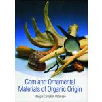 预订 Gem and Ornamental Materials of Organic Origin[ISBN:9780