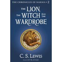 The Lion, the Witch and the Wardrobe (The Chronicles of Nar