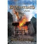 【预订】The Invaders Brotherband Chronicles, Book 2