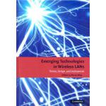 预订 Emerging Technologies in Wireless LANs: Theory, Design,
