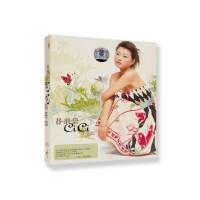王思思�]� 花心思 �A�Z流行歌曲CD+VCD光�P碟片+歌�~本