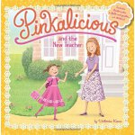 Pinkalicious and the New Teacher ISBN:9780062189134