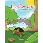 预订 Togetherness: Anybody Can Be Friends [ISBN:9781503585881