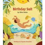 预订 Birthday Suit [ISBN:9781554513697]