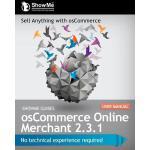 【预订】Showme Guides Oscommerce Online Merchant 2.3.1 User Man