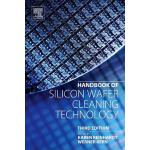 预订 Handbook of Silicon Wafer Cleaning Technology [ISBN:9780