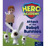 预订 Hero Academy: Leveled Reader Set 6 Level I Attack of the