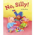 预订 No, Silly! [ISBN:9781481400664]
