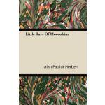 预订 Little Rays of Moonshine [ISBN:9781446079751]
