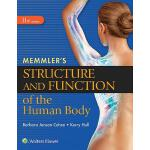 预订 Memmler's Structure and Function of the Human Body, SC [