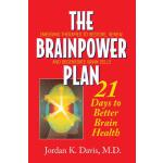 预订 The Brainpower Plan: 21 Days to Better Brain Health [ISB