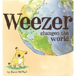 预订 Weezer Changes the World [ISBN:9781416990000]