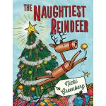预订 The Naughtiest Reindeer [ISBN:9781743313046]