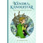 预订 Kendra Kandlestar and the Door to Unger: Book 2 [ISBN:97