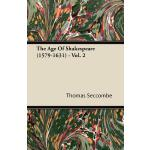 预订 The Age of Shakespeare (1579-1631) - Vol. 2 [ISBN:978144
