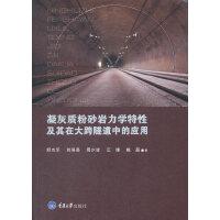 凝灰质粉砂岩力学特性及其在大跨隧道中的应用