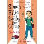 预订 Simon Ellis, Spelling Bee Champ [ISBN:9780374302214]