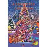 【预订】A Crocheted Christmas