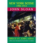 【预订】New York Scene: 1906-1913