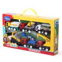 【当当自营】迪士尼玩具 交通玩具 米奇系列工程车总动员 儿童玩具车 SWL-936