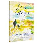 【中商原版】海的祈祷 英文原版 Sea Prayer 《追风筝的人》作者卡勒德・胡赛尼 2018新作