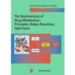 预订 The Biochemistry of Drug Metabolism: Volume 1: Principle