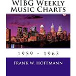 预订 WIBG Weekly Music Charts: 1959 - 1963 [ISBN:978151205221
