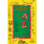 预订 Poetry from A to Z: A Guide for Young Writers [ISBN:9781