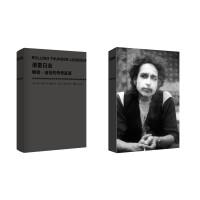 滚雷日志:鲍勃・迪伦的传奇巡演
