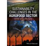 预订 Sustainability Challenges in the Agrofood Sector [ISBN:9