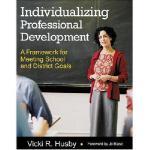 【预订】Individualizing Professional Development: A Framework f