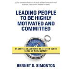 预订 Leading People to Be Highly Motivated and Committed [ISB