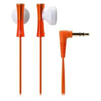 【全国大部分地区包邮哦!!】铁三角(Audio-technica) J100 ATH-J100 OR 巧细小耳塞式耳机