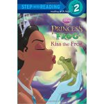 Step Into Reading: Disney Princess: Kiss the Frog ISBN:9780