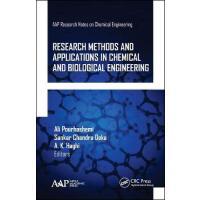 【预订】Research Methods and Applications in Chemical and Biolog