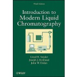【预订】Liquid Chromatography 3e