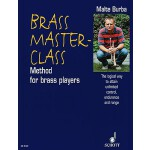 预订 Brass Master-Class: Method for Brass Players Book [ISBN: